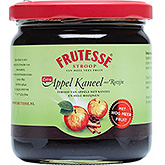 Frutesse Syrup apple cinnamon raisins 450g