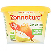 Zonnatura Sun syrup pear and apple 300g