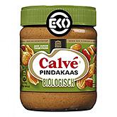 Beurre de cacahuète biologique Calvé 350g