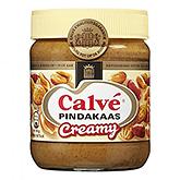 Calvé Erdnussbutter cremig 350g