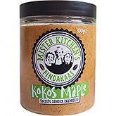 Érable à la noix de coco au beurre de cacahuète de Mister kitchen 300g