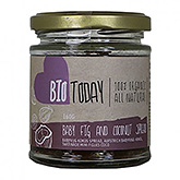 BioToday Baby fig and coconut spread 160g