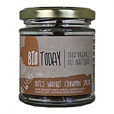 BioToday Dates walnut cinnamon spread 160g