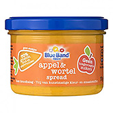 Blue Band Apple and carrot spread 170g