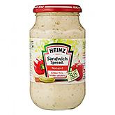 Pâte à tartiner Heinz naturelle 450g