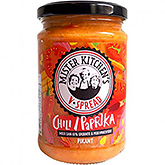 Mister kitchen's V-Spread chili pepper 270g
