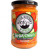 Mister kitchen's V-Spread tomaat courgette 270g