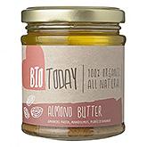BioToday Almond butter 170g
