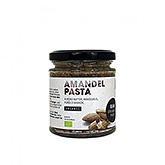 Raw organic food Amandelpasta 170g