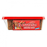 Bolletje Creamy cake sliced tub 400g