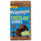 Peijnenburg Chocolat double foncé 320g