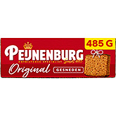 Peijnenburg Gingerbread sliced XL 485g