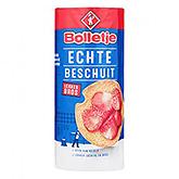 Bolletje Echte beschuit 125g