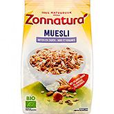 Zonnatura Muesli nuts and seeds 375g
