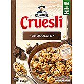 Quaker Cruesli chocolate 500g