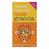 Dorset Dorset korn honning granola 325g 325g