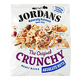 Jordans Crunchy absolute nuts 500g