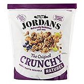 Jordans Crunchy naturel 850g