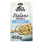 Quaker Quaker Balance granola original 375g 375g