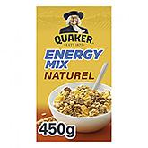 Quaker Quaker Energy mix naturlige 450g 450g