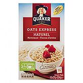 Quaker Oats express havermout naturel 324g