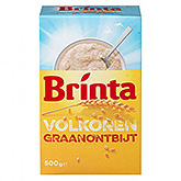 Brinta Whole grain cereal breakfast 500g