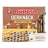 Bolletje Oerknäck robust whole wheat 285g