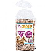 TastyBasics Crackers 200g