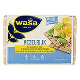 Wasa High fiber 300g
