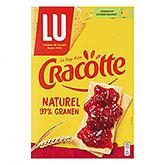 LU LU Cracotte naturlig 250g 250g
