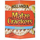 Hollandia Natural matzo crackers 100g