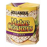 Hollandia Matzo crackers whole grain 100g