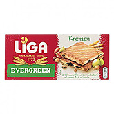 Liga Evergreen currants 225g