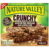 Nature valley Crunchy oats and dark chocolate 5x42g