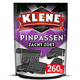 Klene Pinpassen zacht zoet 250g