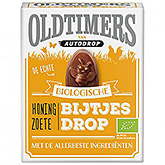Vintage organic honeyed bees drop 180g