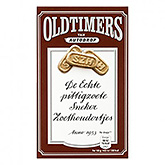 Oldtimers sharp and sweet liquorice from the village of Sneek 235g