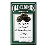 Oldtimers boating knot-shaped liquorice hard sweet 235g