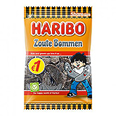Haribo Salt bombs 180g