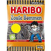 Haribo bombes à sel 180g