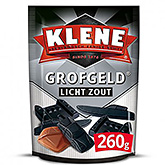 Klene Grofgeld light salt 250g
