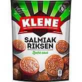 Klene Salmiakriksen soft salt 250g