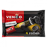 Venco Topdrop hard salt 4 rolls of 188g