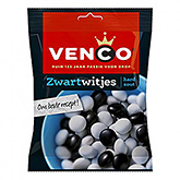 Venco Black and white hard salt 265g