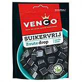 Venco Sugar-free salty licorice soft salt 100g