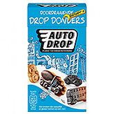 Autodrop Doordraaiende drop donders 250g