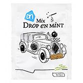 AH Mix drop en mint 250g