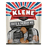 Klene Salt og salmiak mix 300g