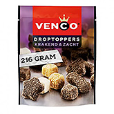 Venco Droptoppers cracking and soft 240g