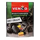 Venco Droptoppers lekker en stevig 276g